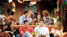 Millennials watching 'Friends' on Netflix shocked by storylines 