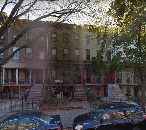 A fundraiser for tenants at a Crown Heights building where activists staved off a sudden eviction has raised nearly all of its $10,000 goal.