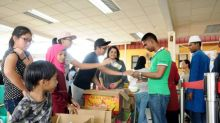 Free Food For All out to set food distribution record this Ramadan