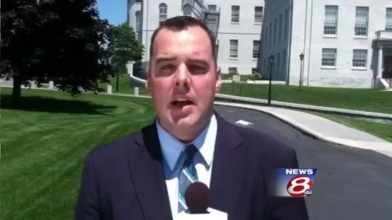 Gov. LePage apoligizes for comments about state senator