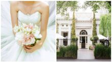 Bride stunned as wedding venue closes six weeks before her big day