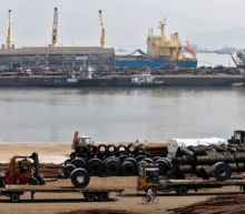Exclusive: Japan, South Korea steel exports to India surge on tariffs, high-end demand