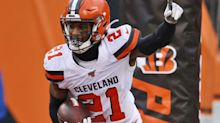 Secondary has talent to deliver for Browns