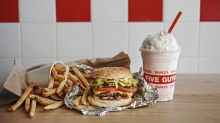 US burger chain Five Guys partners Zouk to open first Singapore outlet later this year