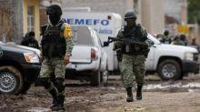 Gobernador de Guanajuato acepta error: asistirá a reuniones de seguridad con AMLO