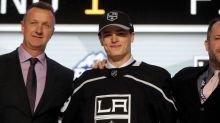 Why the Kings are lending some of their top prospects to European clubs
