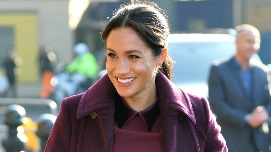 Meghan Markle's favourite Canadian fashion brands