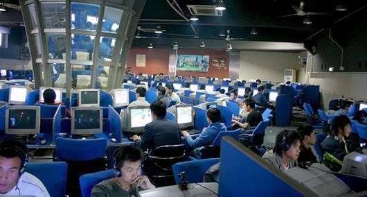 Chinese couple sell their kids to pay for online gaming