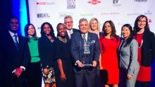 Hilton Recognized as One of DiversityInc's 2019 Top 50 Companies for Diversity