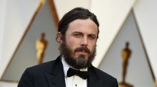Konsequenz aus #MeToo und Time's Up: Casey Affleck sagt Oscar-Auftritt ab
