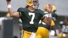 The Packers' 17-16 win over the Buccaneers in 1989 was equal parts exciting and terrible