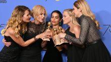 Golden-Globes-Verleihung: Ein Abend für eine bessere Welt