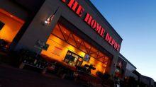 Ações de tecnologia impulsionam S&P 500, Home Depot pressiona Dow