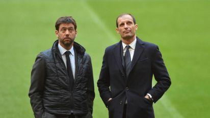 Uefa alla Juve: 'Ammessi alla Champions League 2021/22'
