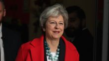 More than 200 MPs urge Theresa May to rule out no-deal Brexit