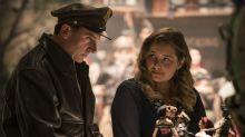'Welcome To Marwen' director Robert Zemeckis explains how that HUGE meta-cameo happened