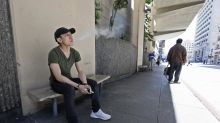 San Francisco bans smoking inside apartments; pot smoking OK