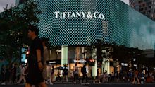 LVMH and Tiffany tie the knot, as acquisition completes