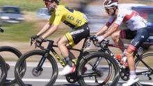 Tour de France - Adam Yates, après la 7eétape: «On aurait préféré se reposer avant les Pyrénées»