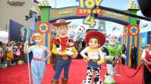 'Toy Story 2' once featured Barbies being sexually harassed. Not anymore.