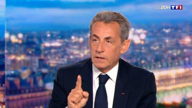 """""""La vérité explosera"""": Sarkozy poursuit sa contre-offensive dans les médias après sa condamnation"""