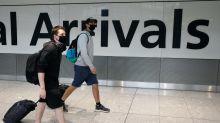 Travellers urged to 'keep tabs' on quarantine list amid speculation over Croatia