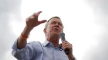 Ex-U.S. presidential candidates Hickenlooper, Inslee to run for office in home states