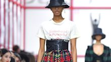 The Best Runway Looks From Karl Lagerfeld's Final Chanel Collection
