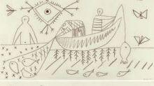 Le dessin, le nouveau marché de l'art qui explose les records de vente