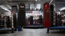 Legendary Gleason's boxing gym up against the ropes amid coronavirus shutdown