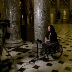Tucker Carlson might have just handed Tammy Duckworth the vice presidency