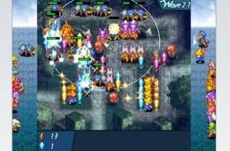 Square Enix's Crystal Defenders to defend Live Arcade