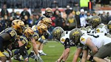 Could a military academy win the college football title this season?