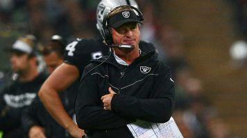 Brilliant site trolls Gruden's Raiders tenure
