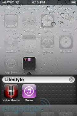 iOS 4 gold works with any compatible iPhone / iPod touch via iTunes 9.2, jailbreak also updated