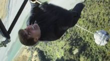 The crazy 'Mission: Impossible — Fallout' stunt that left the cast believing Tom Cruise fell to his death