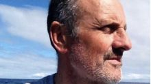 Meet 'the safest person on the planet' during the coronavirus crisis: A man who has been sailing solo for months