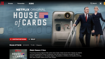 House of Cards and Netflix's bottom line