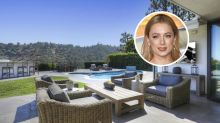Standup Star Iliza Shlesinger Upgrades Laurel Canyon Crib