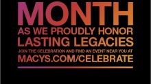Macy's Celebrates Lasting Legacies During Black History Month 2019