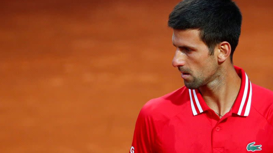 'Big Three' getting old? Djokovic doesn't think so