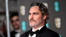 BAFTAs 2020: Joaquin Phoenix wins Best Actor for 'Joker'