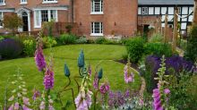 Great garden ideas for UK homes