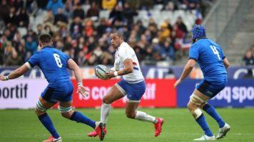 Rugby - Tournoi - Bleus - Équipe de France: Fickou poussé à l'aile face au pays de Galles?