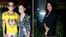 Watch: Ranveer Singh Raps With Divine at 'Gully Boy' Wrap Up Party