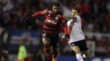 Fla e River já se enfrentaram em Lima e partida terminou com vitória carioca