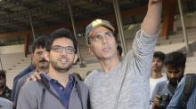 Is Akshay Kumar's Pant Style The New Trend In Town?