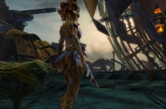 Player's real-life journey honored in Guild Wars 2