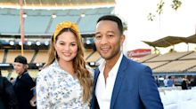 Chrissy Teigen Just Epically Trolled John Legend