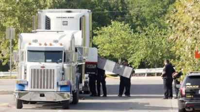 Survivors of Texas truck where 10 immigrants died seek to trade testimony for visas